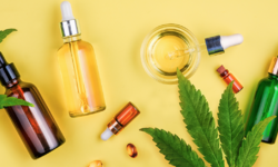 Encouraging Transparency in the Hemp CBD Product Industry